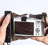 Dry Boxes / Dry Bags Camera Bags / Waterproof Diving / Snorkeling Black PVC