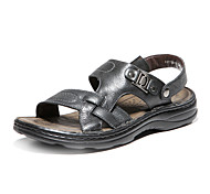 Aokang® Men's Leather Sandals - 621723014