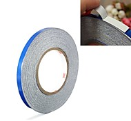 10M Motorcycle Car Automative Reflective Tape Stickers Styling More Position (4 Colors)