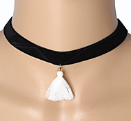 HUALUO®2016 new wild classic fashion tassel pendant necklace for ladies