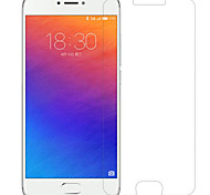 Nillkin HD Anti Fingerprint Film Set For Meizu PRO 6 Mobile Phone
