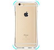 iphone 7 плюс второе поколение подушек безопасности падение все включено прозрачный случай телефона TPU для Iphone 6с 6 плюс