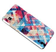 policarbonato cubierta posterior para el honor de Huawei 7