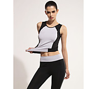 Quick-Drying Wicking Vest Sports Yoga Running Fitness Outdoor Quick-drying Vest