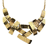European And American Fashion Pendant Necklace
