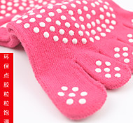 Outdoor Women's Socks Yoga Anti-skidding / Sweat-wicking Spring / Autumn / Winter Free Size
