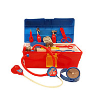 (With Light & Music)Play Medical Box Pretend Play Toys Diy Toys