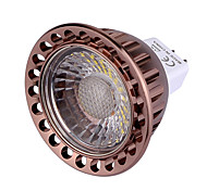 9W GU5.3(MR16) Focos LED MR16 1 COB 850 lm Blanco Cálido / Blanco Fresco Regulable / Decorativa DC 12 / AC 12 V 1 pieza