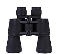 BRESEE 10x50mm Binoculars BAK4 Night Vision / Generic  / Military / High Definition / Spotting Scope / Waterproof