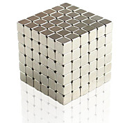 Toys Magic Toy Buckyball 432Pcs 5mm Executive Toys Puzzle Cube DIY Balls Magnetic Balls Magnet Toys Silver