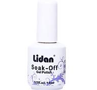 Lidan Umweltschutz ungiftig 15ml Nagellack für 2 Jahre