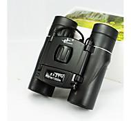 Huaxiang 8X21 mm Binoculars High Definition Handheld General use Bird watching BAK7 Multi-coated Normal 131m/ 1000m Central Focusing