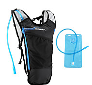 ROSWHEEL® Bike Bag 5LHydration Pack & Water Bladder / Backpack Waterproof / Water Bottle Pocket / Shockproof / Wearable / Multifunctional