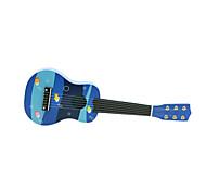 legno chitarra bambino di simulazione casuale per i bambini tutti gli strumenti musicali giocattolo