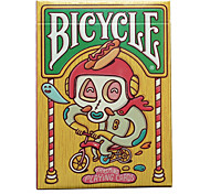 Bicycle Poker Cards Bicycle Dollhouse Brosmind Poker Magic Props