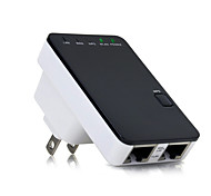 Wifi AP Repeater/Client/Bridge/Router 802.11n 300Mbps