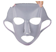 Silicone Mask Hood Mask Earloop