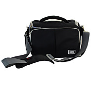 ZHUOYUE SLR camera bag professional multi-function photography outdoor camera bag for canon 70D