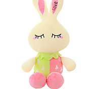 Beauty Squint Rabbit, Fruit LOVE Rabbit Plush Dolls,c