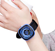 Ladies' Fashion Quartz Korea Army Watches Europe New Pouplar Individuality Fashionable Relaxation Watches