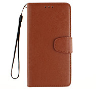 Embossed Leather for Huawei Y550/ P7/Honor7/G8/P9/P9Lite(Assorted Colors)