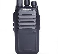 Wanhua W3600 5W Two-Way Ham Radio,  UHF 400-470 MHz Portable Handheld FM Transceiver