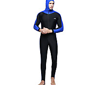 Others Men's Diving Suit Waterproof / Softness Dive Skins & Above Black Black M / L / XL / XXL / XXXL Swimming