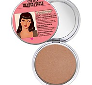 New Makeup TB Mary Lou Manizer Highlighter Face & Eyes powder Shimmer & Shadow 0.3 oz
