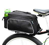 Outdoor Traveling ROSWHEEL10L Waterproof Cycling Bicycle Bike Rear Rack Back Seat saddle Bag