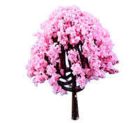 Model & Building Toy Doll Toy Pink blooms