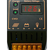 CMD-2410  12/24V 10A  Solar Charge Controller