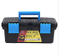Factory Direct Multifunction Double Thick Paint Box Toolbox Gouache Painting Box 10 Inches