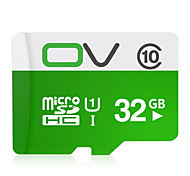 Ov 32 Gb Memory Card 16 Gb Tf Card High-Speed Memory Card C10 Vehicle Traveling Data Recorder
