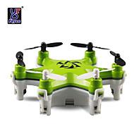 Fayee FY805 Drohne 6 Achsen 4 Kan?le 2.4G Ferngesteuerter Quadrocopter LED - Beleuchtung / Kopfloser Modus / 360-Grad-Flip Flug