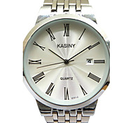 Men's Cassini Quartz Watch