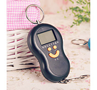 A070 portable portable electronics Express parcel scale Hoist hand hanging scale
