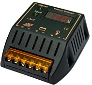 CMD-2420 Solar Charge Controller