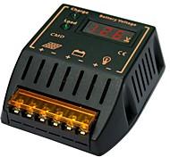 controlador de carga solar cmd-2420