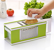 Utensílios de Cozinha / Ferramentas de Fruta e Vegetais Metal / Plástico Conjuntos de Ferramentas