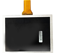 LCD, Assembled 8 Inch LCD Screen EJ080NA-05B, 800*600 Flat Screen 4:3 Highlight Industrial Square