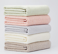 BZHOME®Face Towel Wash Towel 100% Cotton High Quality Super Soft
