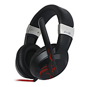 SENICC G121  Gaming Headphones Casque Computer Game Gamer Headset With Microphone Stereo HeadPhones