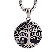 древо жизни ювелирные изделия кулон ожерелье