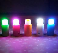 (5pcs / pack) lechón creativa llevó la luz de la noche