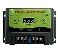 cmyd-2410 regolatore di carica solare