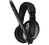 DANYIN DT-2699 Headphones (Headband) With Microphone / DJ Music Stereo Headset HIFI Sound Fashion Super Bass