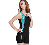 Others Women's Swimwear Breathable / Ultra Light Fabric / Removable Cups / Compression One Piece Halter Strings Black /