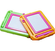 Children's Educational Toys Magnetic Drawing Board WordPad Baby Paint Graffiti Essential Tool
