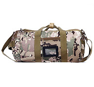 10 L Shoulder Bag Waterproof Army Green Nylon