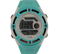 Korean Fashion Female Student Electronic Sports Watch